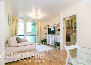 Thumbnail 1 bed flat for sale in Haverstock Road, Kentish Town, London