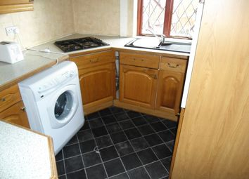 Thumbnail 2 bedroom terraced house to rent in Pitt St, Kimberworth