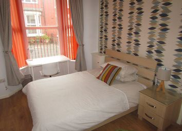 Thumbnail 4 bedroom terraced house to rent in Cameron Street, Liverpool