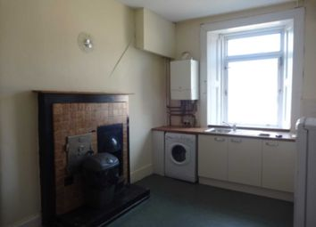 Thumbnail 3 bed flat to rent in Woodlands Drive, Glasgow
