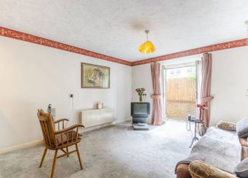Thumbnail 1 bedroom flat for sale in Tottenham Road, Islington