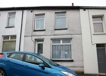 Thumbnail 3 bed terraced house for sale in Ty Llwyd Street, Penydarren, Merthyr Tydfil