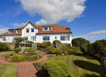 Thumbnail 5 bed property for sale in Bruce Avenue, Prestwick