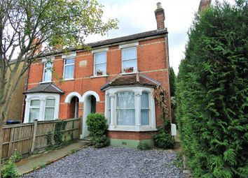 Thumbnail 2 bed property for sale in Stanway Cottages, Eastworth Road, Chertsey