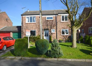 Thumbnail 4 bed detached house for sale in The Spinney, Ripley