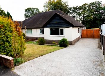 Thumbnail 3 bed semi-detached bungalow for sale in Pedders Grove, Ashton-On-Ribble, Preston