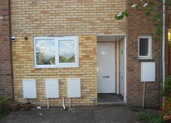 Thumbnail 1 bedroom flat to rent in Greenway, Crediton