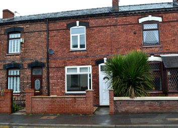 Thumbnail 2 bed terraced house to rent in Warrington Road, Spring View, Wigan