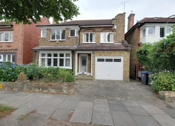 Thumbnail 5 bed detached house for sale in The Chine, Grange Park
