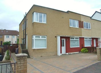 Thumbnail 3 bedroom flat for sale in Kingsknowe Road North, Edinburgh