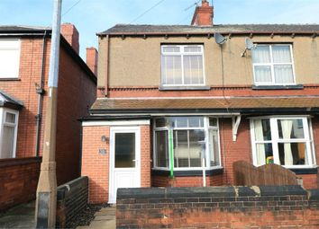 Thumbnail 2 bedroom terraced house for sale in Princess Road, Mexborough, South Yorkshire, uk