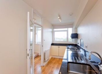 Thumbnail 2 bed flat to rent in Rosefield Gardens, London