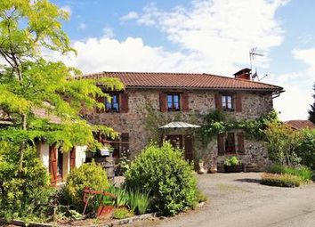 Thumbnail 5 bed property for sale in Massignac, Charente, France