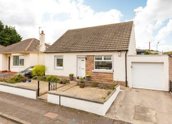 Thumbnail 2 bed detached bungalow for sale in 38 Farrer Terrace, Craigentinny