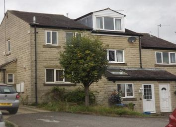 Thumbnail 2 bed property to rent in Overcroft Rise, Totley