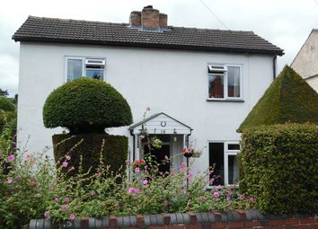 Thumbnail 3 bed cottage for sale in Foxwell Street, Worcester