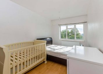 Thumbnail 2 bed flat for sale in Harben Road, Swiss Cottage