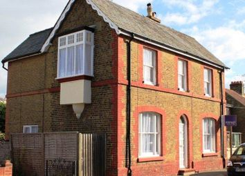 Thumbnail 4 bed detached house to rent in College Road, Deal