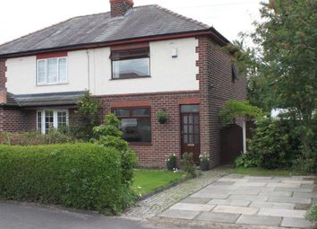 Thumbnail 3 bed semi-detached house to rent in Hornby Lane, Winwick, Warrington