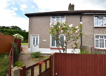 Thumbnail 3 bed semi-detached house for sale in St. Vincents Road, Dartford, Kent