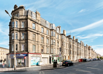 Thumbnail 4 bed flat to rent in Montgomery Street, Hillside, Edinburgh, 5Ju