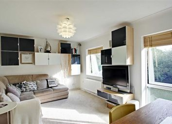 Thumbnail 2 bed flat for sale in Riverside Close, Kings Langley