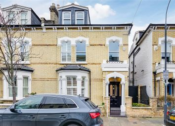 Thumbnail 5 bed terraced house to rent in Lilyville Road, Fulham, London