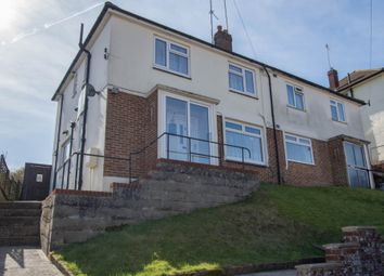 Thumbnail 3 bed terraced house for sale in Markland Road, Dover