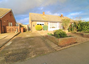 Thumbnail 2 bed bungalow for sale in Greenhurst Road, Brightlingsea, Colchester