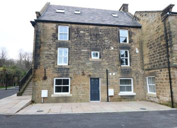 Thumbnail 2 bed flat for sale in Apt One, Manor House, Doncaster Road, Thrybergh