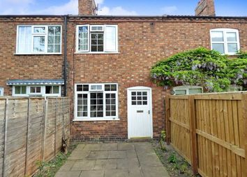 Thumbnail 2 bed terraced house for sale in Bank Top Cottages, Birchin Lane, Nantwich