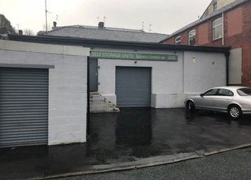 Thumbnail Commercial property to let in Clement Street, Accrington