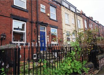 Thumbnail 4 bedroom terraced house for sale in Conference Terrace, Leeds