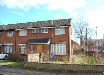 Thumbnail 3 bed property to rent in Earle Street, Ashton-Under-Lyne