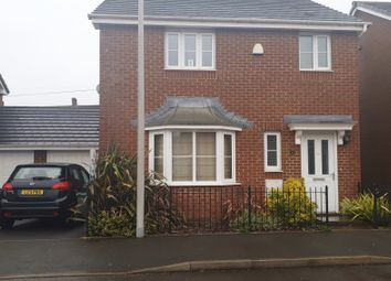 3 bed detached house for sale in Ruston Road, Port Tennant, Swansea SA1