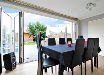 Thumbnail 4 bed property for sale in Steynton Avenue, Bexley