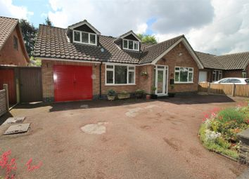 Thumbnail 4 bed detached house for sale in Wollaton Road, Wollaton, Nottingham