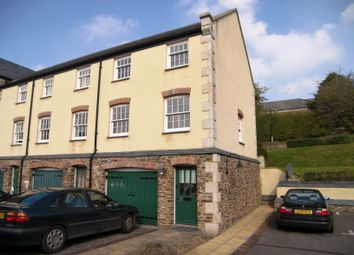 Thumbnail 2 bed end terrace house to rent in Chy Hwel, St. Clements Vean, Truro