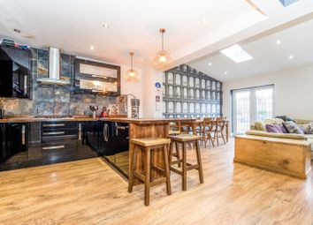 Thumbnail 4 bed semi-detached house for sale in Meadowside Road, Upminster