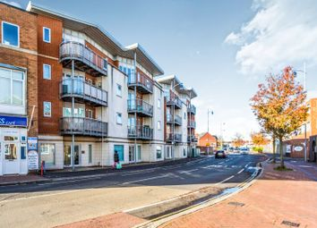 Thumbnail 2 bed flat to rent in Warrior Court, Mumby Road, Gosport