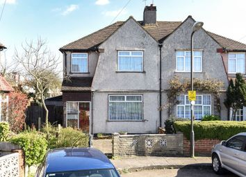 Thumbnail 3 bedroom semi-detached house for sale in Walton Way, Mitcham