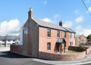Thumbnail 4 bed property to rent in High Street, Dilton Marsh, Westbury