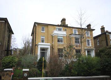 Thumbnail Flat for sale in Granville Park, London