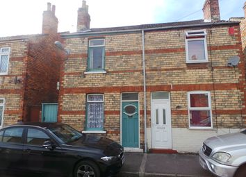 2 bed semi-detached house to rent in Salisbury Street, Gainsborough DN21