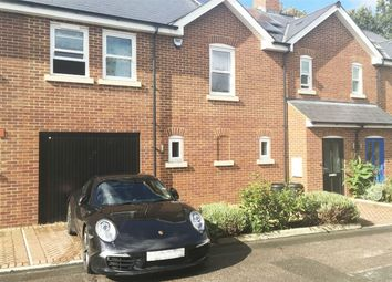 Thumbnail 3 bed terraced house for sale in Heathfield Square, Wandsworth, London