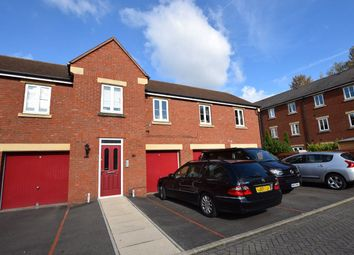 Thumbnail 1 bed flat for sale in Gras Lawn, St. Leonards, Exeter