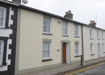 Thumbnail 2 bed property for sale in Masons Row, Aberaeron
