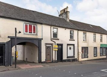 Thumbnail 4 bedroom town house for sale in Kirk Street, Strathaven, South Lanarkshire