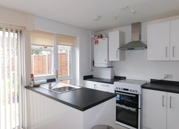 Thumbnail 2 bed terraced house to rent in Meadow Close, Hounslow
