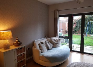 Thumbnail 2 bed terraced house to rent in Morel Mews, Dagenham